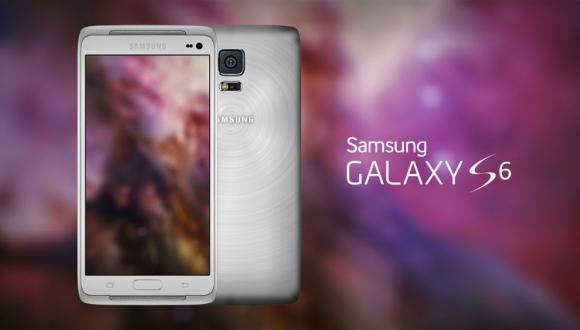 Samsung Galaxy S6 Çizimleri İnternete Düştü!